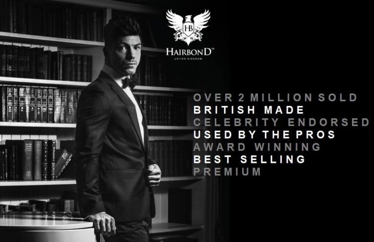 finest barbers hairbond wholesale