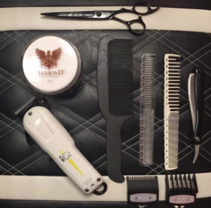 tools of the trade hairbond gripper pomade