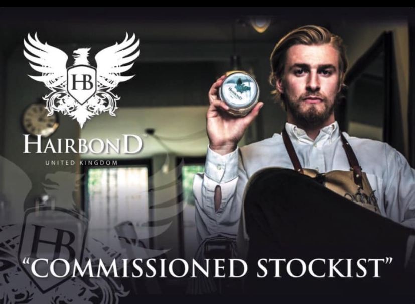 hairbond educator hair styling